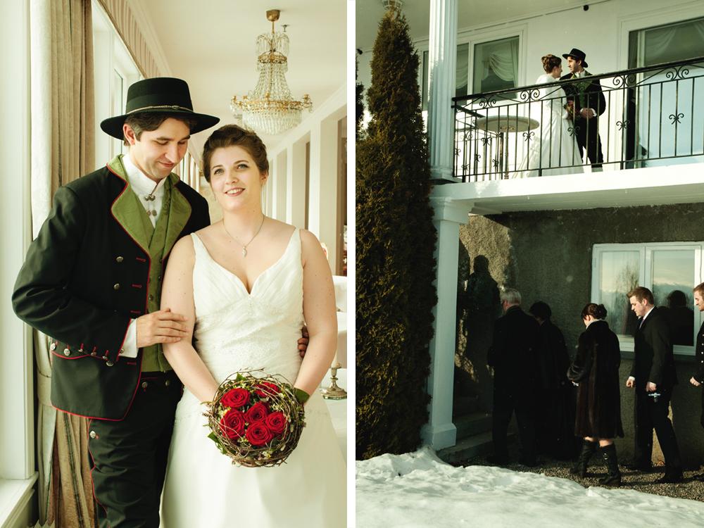 Bröllopsfotograf i Umeå och Vännäs